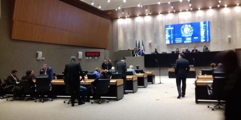 O projeto foi aprovado por unanimidade e segue para a sanção do Governador do Estado