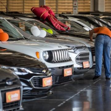 Vendas de carros usados crescem em todo o país e Pernambuco segue a tendência
