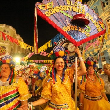 Olinda vai repassar R$ 2,5 mi para produtores culturais afetados pela pandemia