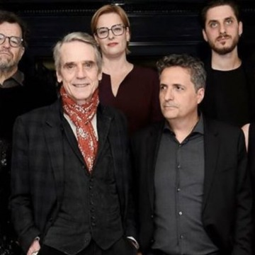Brasil em grande participação na Berlinale