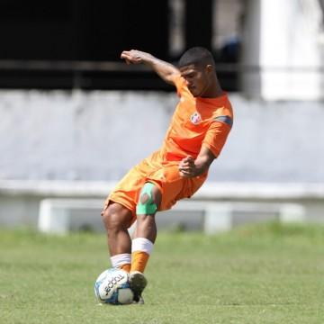 Santa Cruz estreia contra o Ypiranga na Copa Pernambuco