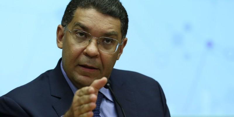 Diferença será repassada para o limite de 2020, diz Mansueto Almeida