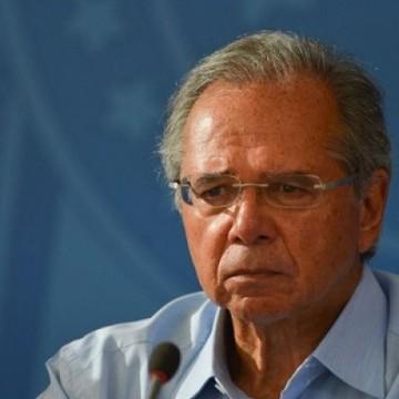 Paulo Guedes diz que governo 'mudou eixo da economia'