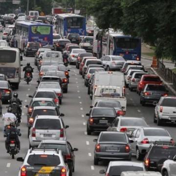 A evolução no trânsito e o cuidado com o meio ambiente