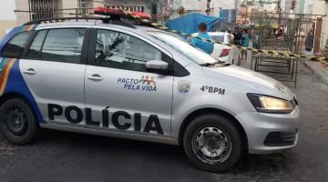 Homem é assassinado no Bairro do Salgado em Caruaru