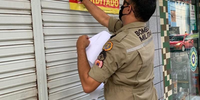 Durante o cumprimento dos mandados, oito pessoas foram presas e R$82 mil reais em dinheiro, apreendidos