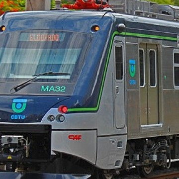 Metrô do Recife funciona em novo horário nesta quinta (09)