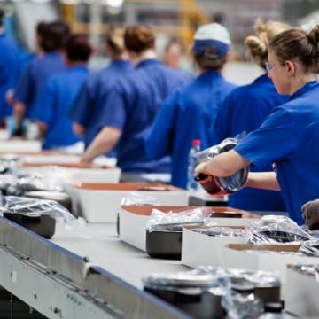 Indústria de Pernambuco tem a segunda maior queda entre 15 locais analisados