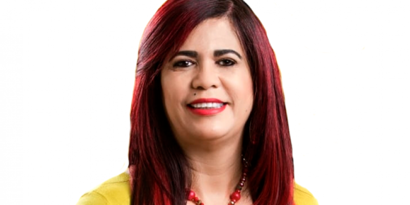 Desde 2018  no PSB a deputada comenta que não tem pretensão de concorrer  à  Câmara Federal