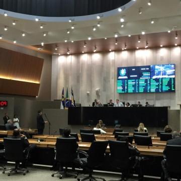 Deputados votam mudanças no Sistema Previdenciário dos servidores estaduais