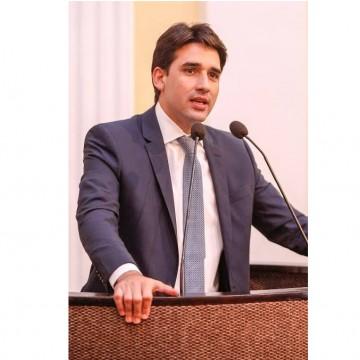 Deputado Federal Silvio Costa Filho, tem o nome para presidir a PEC paralela