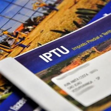 Prefeituras oferecem desconto em IPTU atrasado