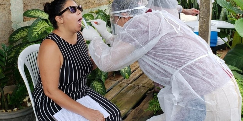 Os resultados serão usados para  embasar o estudo epidemiológico que avalia a circulação do novo coronavírus no arquipélago