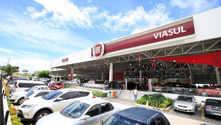 ViaSul garante vendas de automóveis em plena quarentena