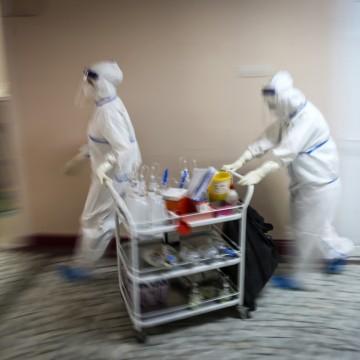 Médicos observam aumento de casos da Covid-19 no Recife