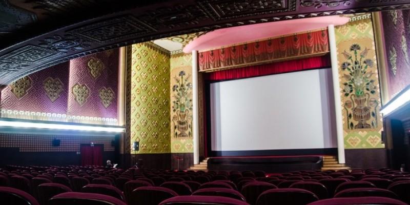 O lançamento do vídeo Vindas e Vidas, acontece em sessão única, no dia 20 de janeiro, às 19 horas da noite, no Cinema São Luiz, com entrada gratuita