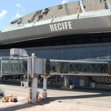 Aena Brasil assume aeroporto do Recife em março