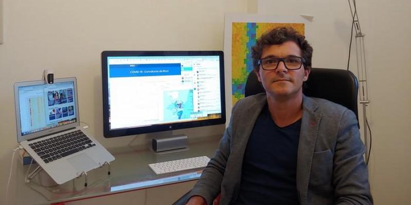 Cientista do IRRD faz balanço da doença no estado
