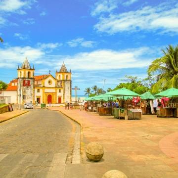 Pernambuco foi o 11º estado mais visitado do Brasil em 2019