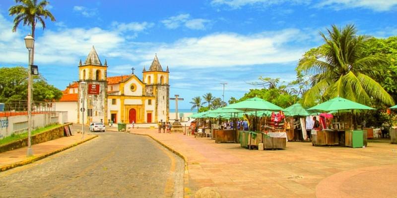 Quase metade das viagens em Pernambuco foi feita para aproveitar sol e praia