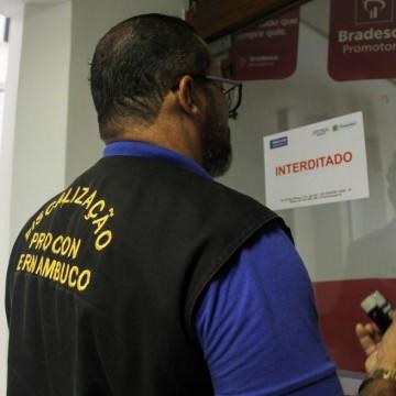 Procon-PE orienta prefeituras que fiscalizem municípios
