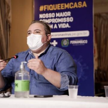Pernambuco planeja vacinação de adolescentes a partir de setembro
