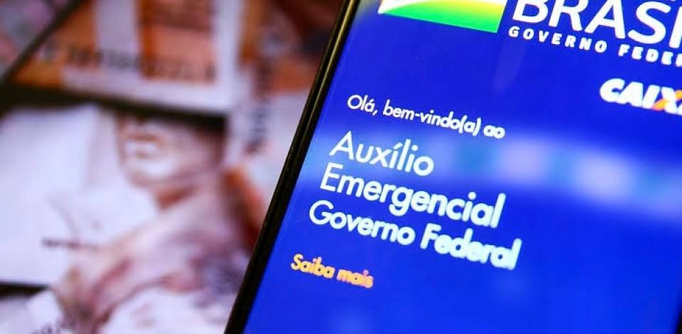 AUXÍLIO EMERGENCIAL VOLTARÁ A SER CONCEDIDO, SE HOUVER NOVA ONDA DE COVID-19