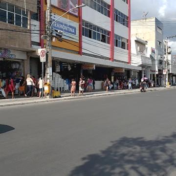 Com reabertura do comércio liberada, Sindloja Caruaru apresenta cartilha para garantir segurança dos comerciantes