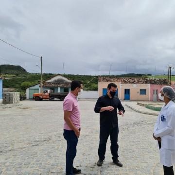 UFPE realiza monitoramento após comunidade quilombola de Alagoinha ter população adulta vacinada contra a Covid-19
