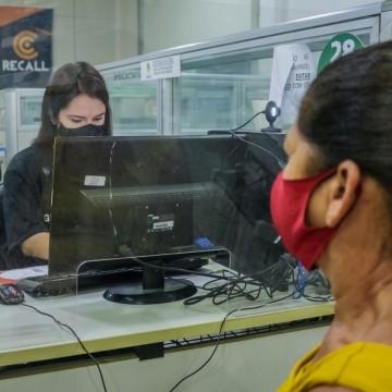 Prefeitura de Caruaru faz 2ª chamada debarraqueiros e ambulantes para receberem cartão alimentação do São João Solidário
