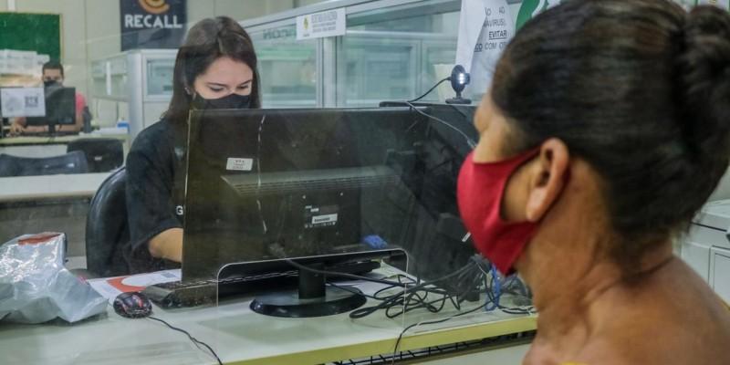 Convocação é para aqueles cadastrados na Sefaz e que trabalharam no São João de 2019