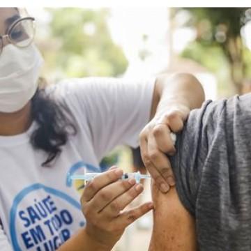 No Recife, Campanha Nacional de Vacinação contra a gripe retorna nesta quarta-feira (22)