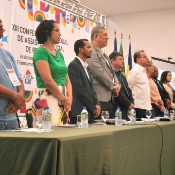 Pernambuco realiza XIII edição da Conferência Estadual de Assistência Social