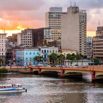 Recife registra queda de quase R$ 900 milhões na arrecadação municipal em 2020