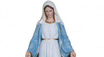 Comunidade Católica da Vila de Patos celebra 21ª Festa de Nossa Senhora da Conceição