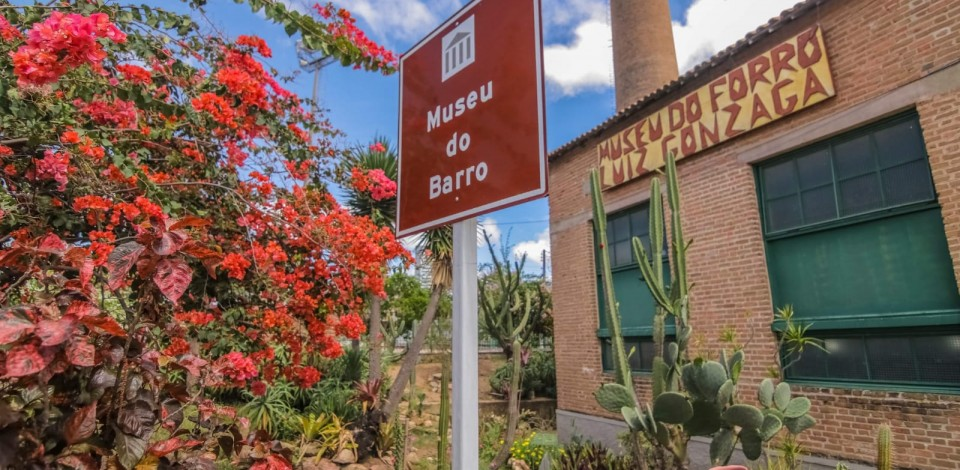 Museus de Caruaru reabrem após mais de um ano sem receber visitantes