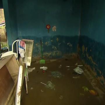 Chuvas devem continuar na RMR e Zona da Mata de PE