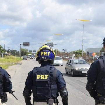 Justiça suspende pela segunda vez as provas de concurso da PRF