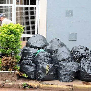 Cidadãos devem ter cuidados com o lixo doméstico durante período de pandemia