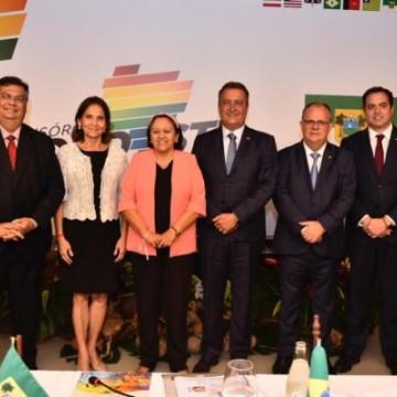 Governadores do Nordeste demonstram preocupações com a redução das atividades da Petrobras na Região