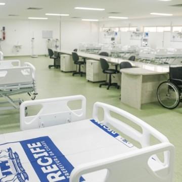 Recife registra redução de casos graves e mortes por Covid-19 em dezembro