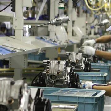 Produção industrial pernambucana apresentou aumento de 3,6% em janeiro deste ano, de acordo com o IBGE