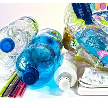 Utilização dos plásticos e suas consequências para o meio ambiente