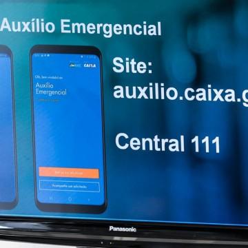 Data da 2ª parcela do auxílio emergencial deve ser anunciada amanhã