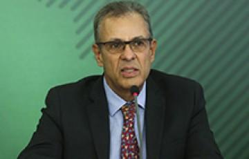 """Eletrobrás não será mais """"vendida"""" e sim """"capitalizada"""", garante ministro"""
