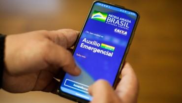 Auxílio emergencial já está disponível para saque aos nascidos em dezembro