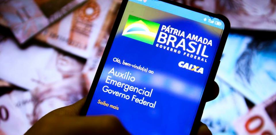 Caixa libera mais uma parcela do auxílio emergencial para pessoas do Bolsa Família