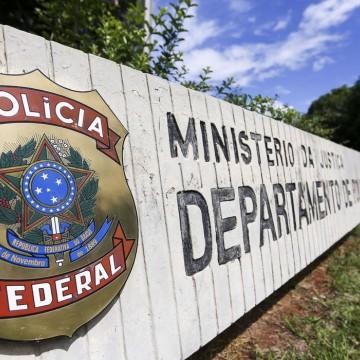 Operação da PF investiga tráfico de drogas em aviões da FAB