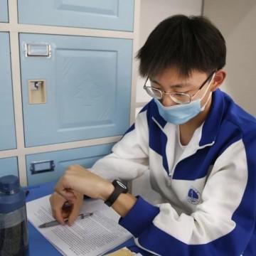 CBN Tecnologia: Criação de pulseira que monitora e mede temperatura