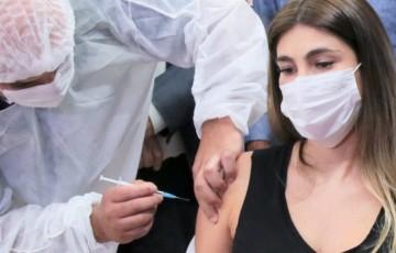 Recife anuncia nova ampliação da vacinação contra covid-19 para pessoas a partir dos 31 anos